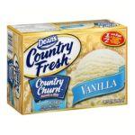 Dean's Foods -  Ice Cream 0071600063849