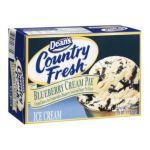 Dean's Foods -  Ice Cream 1.75 qt,1.65 lt 0071600066604