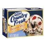 Dean's Foods -  Ice Cream 1.75 qt,1.65 lt 0071600068400