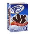 Dean's Foods -  Ice Cream Sandwiches 0071600780005