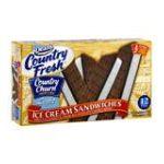 Dean's Foods -  Ice Cream Sandwiches 0071600805265