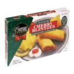 Empire Kosher -  Blintzes Cherry 0071627005198