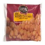 Empire Kosher -  Mini Potato Pancakes 0071627005419