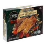 Empire Kosher -  Lemon Pepper Chicken Breast With Rib Meat 0071627005938