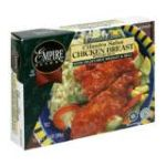 Empire Kosher -  Cilantro Salsa Chicken Breast With Rib Meat 0071627005969