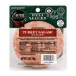 Empire Kosher -  Turkey Salami 0071627029613