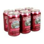 Adirondack - Soda Black Cherry 0071698001075  / UPC 071698001075