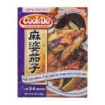 Ajinomoto brands -  Cookdo Mabo Eggplant Sauce 0071757060050