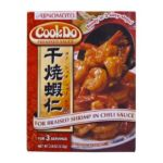 Ajinomoto brands -  Cookdo Shrimp Chili Sauce Units 0071757060067