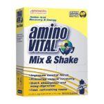 Ajinomoto brands -  Advanced Acid Sports Supplement 0071757210226