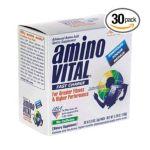 Ajinomoto brands -  Advanced Acid Sports Supplement 0071757210295