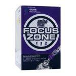 Ajinomoto brands -  Amino Vital Focus Zone Grape 32 Pckts 0071757603127