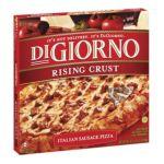 Digiorno -  Rising Crust Italian Sausage Pizza 0071921003319
