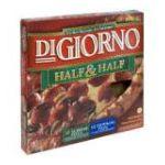 Digiorno -  Pizza Rising Crust 1 2 Supreme 1 2 Pepperoni 0071921003777