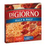 Digiorno -  Pizza 1 2 Pepperoni & 1 2 Cheese 0071921003791