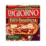 Digiorno -  Deep Dish Pizza 0071921005504