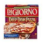 Digiorno -  Pizza Deep Dish Pepperoni 0071921005597