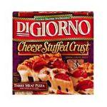 Digiorno -  Pizza Cheese Stuffed Crust Three Meat 0071921006365