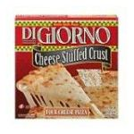 Digiorno -  Pizza Stuffed Crust Four Cheese 0071921006389