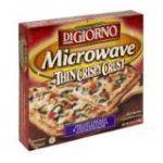 Digiorno -  Pizza Thin Crispy Crust Grilled Chicken & Vegetable 0071921006433