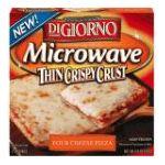 Digiorno -  Thin Crispy Crust Pizza 0071921006488