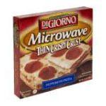 Digiorno -  Pizza Thin Crispy Crust Pepperoni 0071921006495