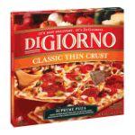 Digiorno -  Pizza Thin Crispy Crust Supreme 0071921006570