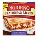 Digiorno -  Flatbread Melts 0071921008338