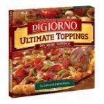 Digiorno -  Pizza Oven Fresh Pizzeria Ultimate Supreme 0071921008505