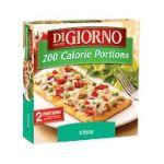 Digiorno -  Supreme Pizza 200 Calorie Portions 0071921009373