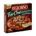 Digiorno -  Pizza Garlic Bread Crust Spinach & Tomato 0071921009724