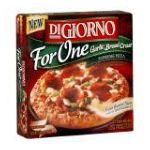 Digiorno -  Pizza Garlic Bread Crust Supreme 0071921009779
