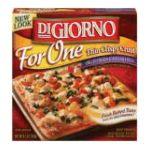 Digiorno -  Pizza Thin Crispy Crust Grilled Chicken & Vegetable 0071921009830