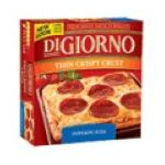 Digiorno -  One Thin Crisp Crust Pepperoni Pizza 0071921009892