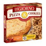 Digiorno -  Hand-tossed Cheese Pizza & Cookies 30.4 0071921017880