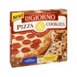 Digiorno -  Pepperoni Pizza & Chocolate Chip Cookies 0071921017897