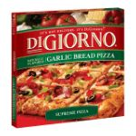 Digiorno -  Pizza Garlic Bread Crust Supreme 0071921025205