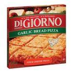 Digiorno -  Pizza Garlic Bread Crust Four Cheese 0071921025281
