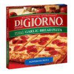 Digiorno -  Pizza Garlic Bread Crust Pepperoni 0071921025298