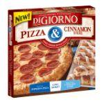 Digiorno -  Pizza & Cinnamon Sticks 0071921342999