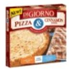 Digiorno -  4 Cheese Pizza With Cinnamon Sticks 0071921512606