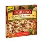 Digiorno -  Pizza Italian Style Favorites Meatball Marinara 0071921564261