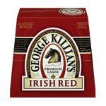 George Killian's -  Irish Red Premium Lager 0071990700256
