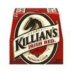 George Killian's -  Irish Red Lager 0071990764005