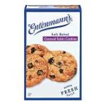 Entenmann's -  Cookies Soft Baked Oatmeal Raisin 0072030001791