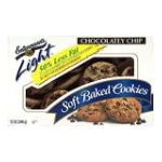 Entenmann's -  Soft Baked Chocolately Chip Cookies 0072030008738