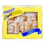 Entenmann's -  Cinnamon Buns Light 0072030009698