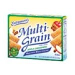 Entenmann's -  Multi-grain Cereal Bars Apple Cinnamon 0072030011141