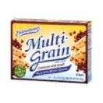 Entenmann's -  Cereal Bars Multi-grain Chocolate Chip 0072030011158