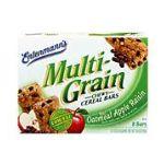 Entenmann's -  Multi-grain Chewy Cereal Bars 0072030011165